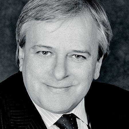 GILLES B. LEGAULT Président du comité et Avocat principal des Affaires juridiques mondiales, CN