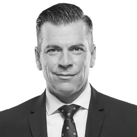 DANIEL LÉPINE Président, Legal Marketing Association - Canada Est
